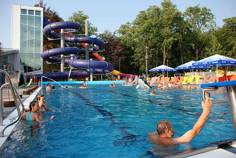 aquapark - Genckolik Aqua ParK...!